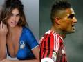 Подруга звезды Милана считает  причиной его постоянных травм секс