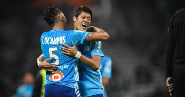 Атлетик – Марсель 1:2 видео голов и обзор матча Лиги Европы