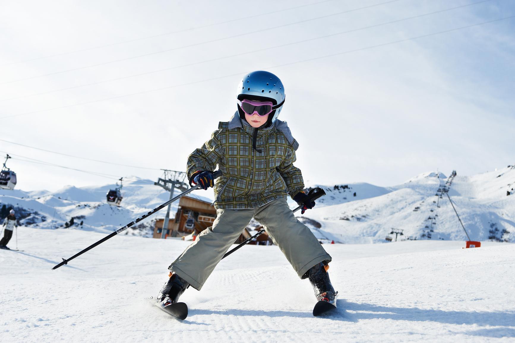 как выбрать лыжи ребенку советы спорт Bigmirnet