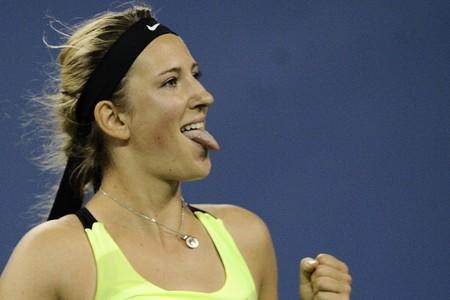 Виктория Азаренко выиграла Australian Open