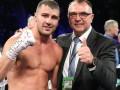 Гвоздик: Все, что я хочу – это драться с чемпионами