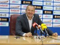 Главный тренер Черноморца: С моими игроками можно идти и в разведку, и в бой
