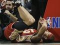 NBA: Кавалеристы несут потери