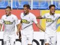 Олимпик - Минай 3:0 видео голов и обзор матча чемпионата Украины