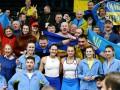 Матч Кубка Федерации с участием украинок может состояться в Украине