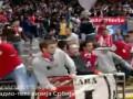 Брага (Португалия) - Партизан (Сербия) - 2:0