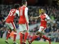 Арсенал победил Борнмут и продолжил погоню за лидерами