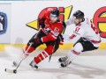 ЧМ-2011: Германия по буллитам обыграла Словению, Канада в овертайме одолела Швецарию