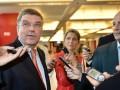 Немец Томас Бах стал новым президентом Международного олимпийского комитета