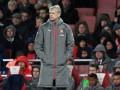 Главного тренера Арсенала могут дисквалифицировать на три матча
