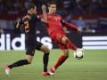 Португалия - Нидерланды - 2:1. Текстовая трансляция
