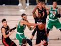 НБА: Бостон уступил Майами