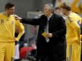 Фоменко вызвал в сборную Украины полузащитника Зари