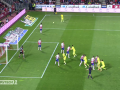Гранада - Леванте 5:1 Видео голов и обзор матча чемпионата Испании