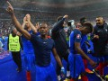 Стали известны все участники полуфинала Евро-2016