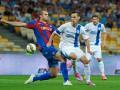 Лига Европы: Днепр попробует оставить команду Милевского без премий