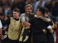 УЕФА объявил Ливерпуль победителем Лиги чемпионов