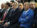 У Зидана и президента Реала появились разногласия по поводу трансферов