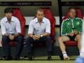 Глава DFB: Лев проделал в сборной Германии отличную работу