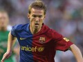 Спартак и Локомотив поборются за бывшего полузащитника Барселоны
