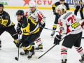 УХЛ: Донбасс разгромил Краматорск, Рулав Одд обыграл Мариуполь