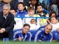 Моуринью назвал причину, по которой он покинет Челси