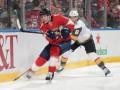 НХЛ: Флорида обыграла Вегас, Вашингтон уступил Монреалю
