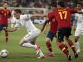 Испания - Франция - 2:0. Текстовая трансляция