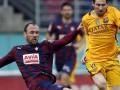 Эйбар - Барселона 0:4. Видео голов и обзор матча чемпионата Испании