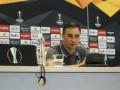 Панькив: Мы настроены по-боевому, Львов заслужил на хороший футбол