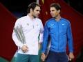 Надаль: Рейтинг не обманывает, Федерер был чуть лучше меня