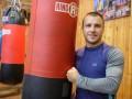Бурсак в ноябре может провести бой за звание чемпиона мира по версии WBO