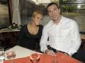 Свадьба уже летом? СМИ сообщили о помолвке Владимира Кличко