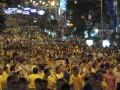 Вообще радует, как встречает Киев. Евро-2012 в стиле рэп