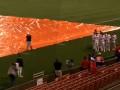 Развлекайся, как можешь. Бейсболисты во время дождя устроили фанам незабываемое шоу