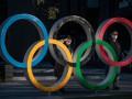 Олимпиада в Токио - четвертая в истории, которую перенесли или отменили