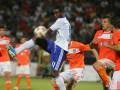 Лига Европы: Динамо добыло трудную победу над Литексом