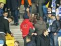 Динамо извинилось за инцидент во время киевского матча с Челси