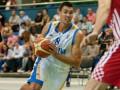 Лидер сборной Украины: На Евробаскете в Словении не сыграю
