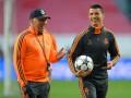 Анчелотти: Работать с Роналду - это самый легкий способ быть тренером