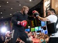 Миочич – Кормье: где смотреть бой UFC 226