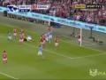 Не все так просто. Арсенал спасает игру с Манчестер Сити