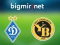 Динамо – Янг Бойз 2:2 трансляция матча Лиги Европы