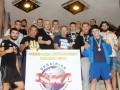 Успех Украины: 17 наград на Чемпионате мира по К1