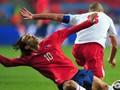 Чили - Швейцария - 1:0