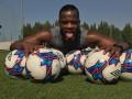 Скандальный французский футболист выложил зажигательное видео своего танца