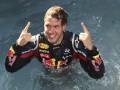 Итоги Гран-при Монако: везение Феттеля и злой рок Баттона