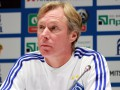 Михайличенко рассказал про перенос игры и качество футбола от Динамо