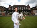 Лондон (ATP): Лопес обыграл Димитрова и вышел в финал турнира