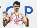 Украинский гимнаст, принявший российское гражданство, пойман на допинге